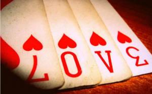 Kaj je to ljubezen?